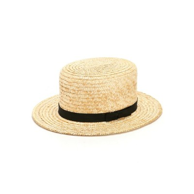 [Rakuten BRAND AVENUE]Flying Cloud Hats / Amish Straw Hat ビームスボーイ BEAMS BOY ハット 日よけ ストローハット BEAMS...