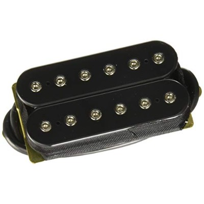 DiMarzio ディマジオ エレキギター用ピックアップ FRED [DP153] (Black/Standard-Spaced)