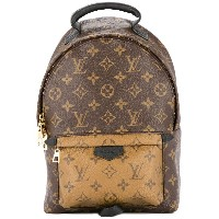 Louis Vuitton Vintage Palm Springs PM バックパック - ブラウン