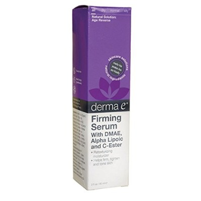 Derma E Firming DMAE Serum 60ml/2oz並行輸入品