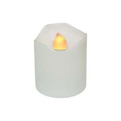 Heart of America Everlasting Votive Candle