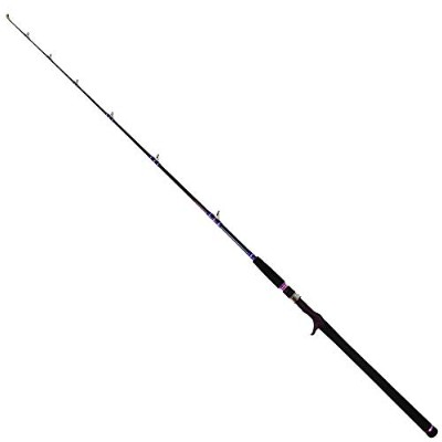 電動ジギング専用竿 Gokuevolution Jigging Power TGM DJ601-1 200サイズ(goku-950455)