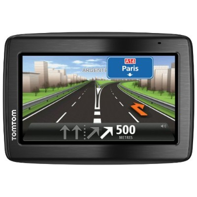 TomTom Via 135M Bluetooth Satellite Navigation System for 45 European Countries with 5-Inch Screen...