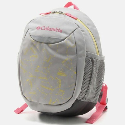 Columbia(コロンビア) GREAT BROOK 6L BACKPACK(グレート ブルック 6L バックパック) Kid's 6L 039(Columbia Grey) PU8251...