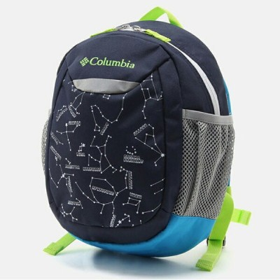 Columbia(コロンビア) GREAT BROOK 6L BACKPACK(グレート ブルック 6L バックパック) Kid's 6L 425(Columbia Navy) PU8251