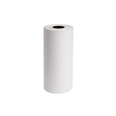 "Bagcraft Papercon 052604 Dry Waxed Patty Paper Roll,400' Length x 4-9/16"" Width,White (Case of 20) ..."