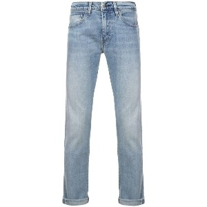 Levi's: Made & Crafted skinny jeans - ブルー