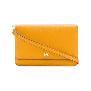 Michael Michael Kors shoulder bag - イエロー