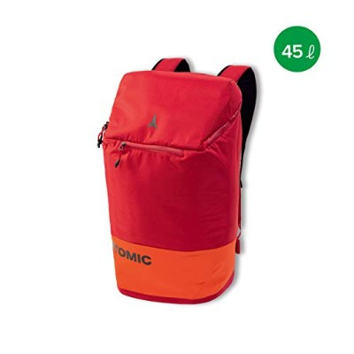 ATOMIC(アトミック) スキーバッグ・ブーツバッグ RS PACK 45L (RS パック 45L) AL5037410 Red/BRIGHT RED F
