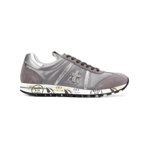 Premiata Lucy sneakers - シルバー