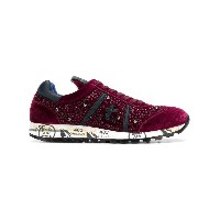 Premiata Lucy sneakers - ピンク