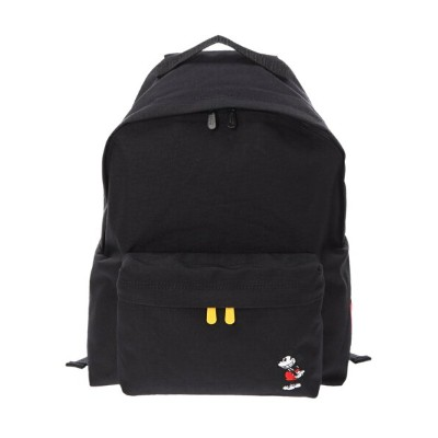 [Rakuten BRAND AVENUE]■MP×ミッキー Big Apple Backpack Green Parks SELECT グリーンパークス バッグ【送料無料】