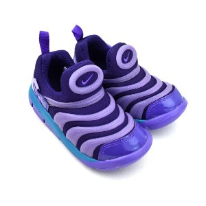 NIKE DYNAMO FREE TD COURT PURPLE/HYPER GRAPE ナイキ ダイナモ フリー TD