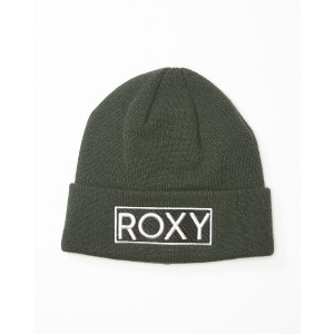 ROXY GO OUT BEANIE○RBE174318 Kha スポーツグッズ・アクセサリー