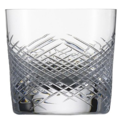 (Whiskey, small, set of 2) - Zwiesel 1872 Charles Schumann Hommage Collection Comete Handmade Glass...