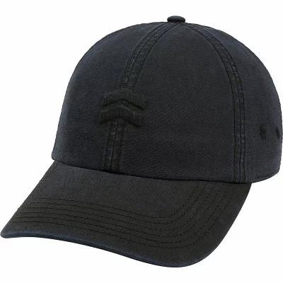 エーカーツ A Kurtz キャップ Coated Baseball Cap Infantry Blue