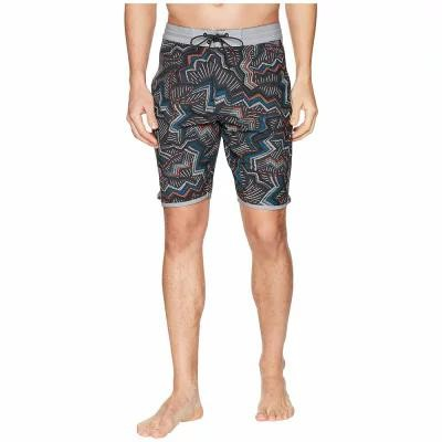 ヴィスラ VISSLA 海パン Testa Four-Way Stretch Boardshorts Phantom