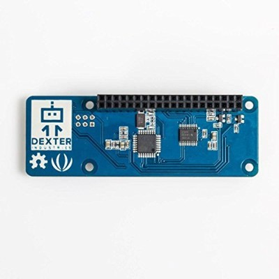 GrovePi Zero for Raspberry Pi Zero