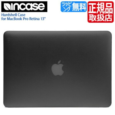 "インケース PCケース CL60607 INCASE Hardshell Case for MacBook Pro Retina 13"" Dots ノートパソコン ケース MacBook ケース..."