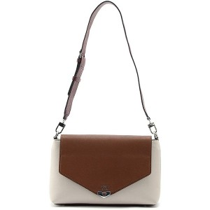 ゲス GUESS LOTTIE SHOULDER BAG (STONE MULTI) レディース
