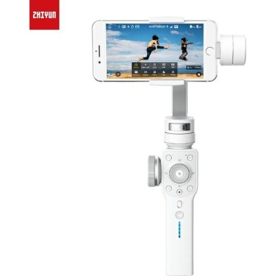 【送料無料】 ZHIYUN Smooth 4-White C030016J1