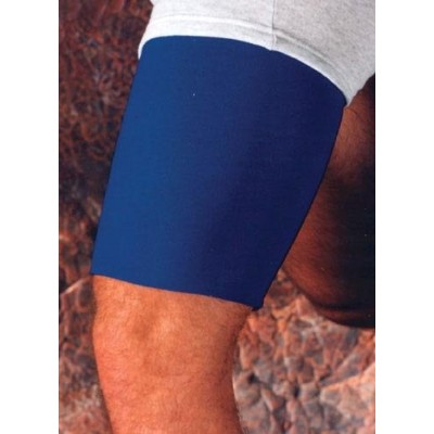 Neoprene Slip-On Thigh Support Size: Medium by Scott Specialties