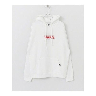 [Rakuten BRAND AVENUE]【SALE/20%OFF】VANS LineGrad Flying-V Hoodie Sonny Label サニーレーベル カットソー【RBA_S】...