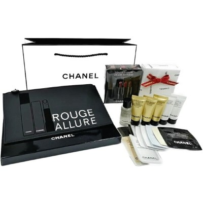 CHANEL ROUGE ALLURE VELVET EXTREME SETINTENSE MATTE LIP COLOUR LIMITED EDITIONシャネル ルージュ アリュール...