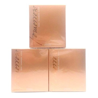 3 x AVON Today TOMORROW Always For Her Eau de Parfum 50ml