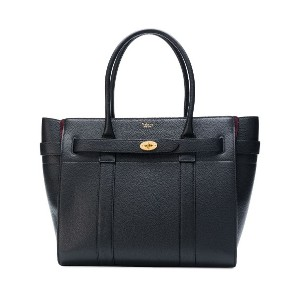 Mulberry Bayswater tote - ブラック