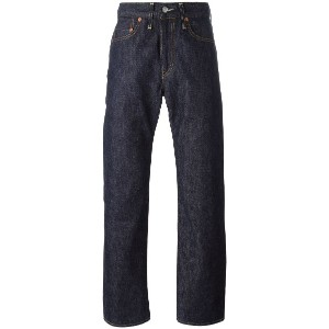 Levi's Vintage Clothing 1954 501 jeans - ブルー