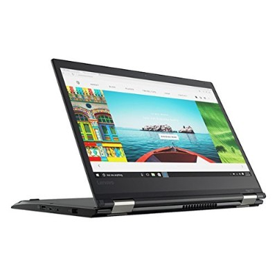 Lenovo ThinkPad Yoga 370 20JH0000JP(13.3 インチ/Core i5/フルHD/4GB/SSD:256GB)