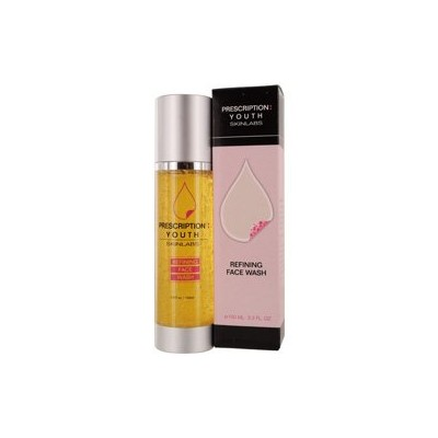 by Refining Face Wash--100ml/3.3oz by Prescription Youth