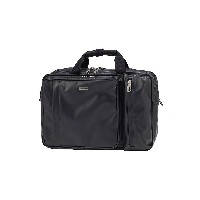 【24%OFF】Utility 3 Way 3WAY バッグ ブラック 旅行用品 > その他