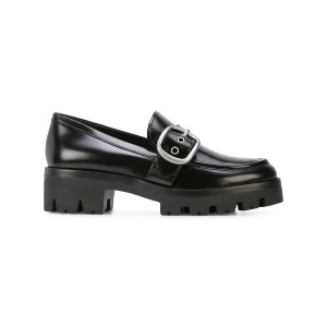 Coach Grand loafers - ブラック