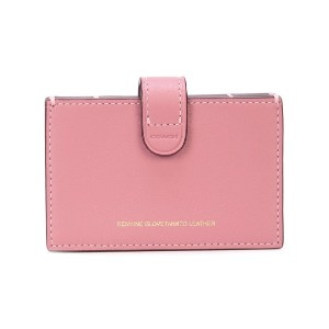 Coach small wallet - ピンク