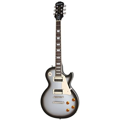 Epiphone Limited Edition Les Paul Traditional PRO (Silverburst)
