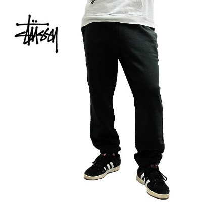 ステューシー STUSSY STOCK TERRY PANT 116342
