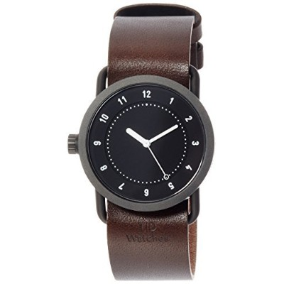 [ Incorporatedウォッチ] tid Watches Designer with Watch特別なノベルティトートバッグバッグComes with an延長保証tid01–36bk /...
