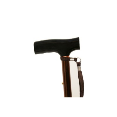 Danny's World Foldable Cane (Bronze) by Danny's World