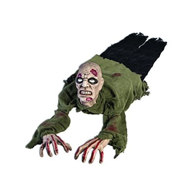 Forum Novelties Crawling Zombie One size 79058