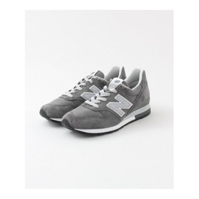 [Rakuten BRAND AVENUE]NEW BALANCE M996-15 URBAN RESEARCH アーバンリサーチ シューズ【送料無料】