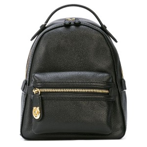 Coach Campus studded backpack - ブラック