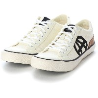 【SALE 24%OFF】アキュパンクチャー acupuncture Acupuncture ギルマン WHT/BLK (WHI/BK) レディース メンズ