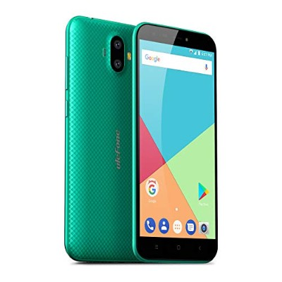 Ulefone S7 (1+8) スマホ simフリー au不可 3G 4コア 1.3GHz 2GB+16GB 2500mAh 5.0-inch HD 13MP+5MP Android 7.0...