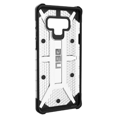 【送料無料】 UAG UAG-GLXN9-IC URBAN ARMOR GEAR社製Samsung Galaxy Note9 PLASMA Case(アイス) UAG-GLXN9-IC
