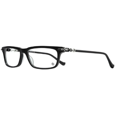 CHROME HEARTS CORNHAULASS-A Matte Black 58-17-143クロムハーツ アイウェア 眼鏡