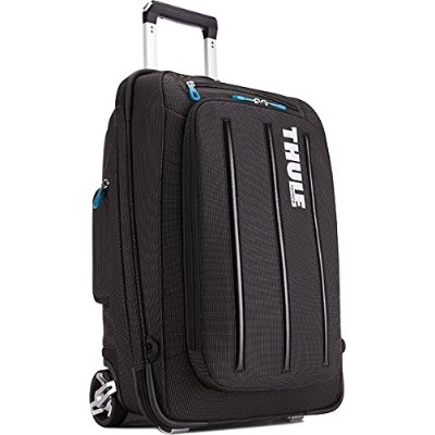Thule Crossover 38L Rolling Carry-On- Black  日本正規代理店品 CS3909 TCRU-115