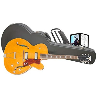 Epiphone/Limited Edition John Lee Hooker 100th Anniversary Zephyr Outfit エピフォン