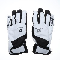 【SALE 20%OFF】サロモン Salomon スキー グローブ JP SALOMON GLOVE L40287500